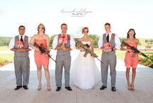 Sarah's Wedding / by Helen Ginski
