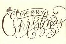 Christmas / by Shelby Rice