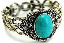 Rings I Like / by Elena Barrick