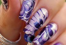 Nails / by Renee Avina