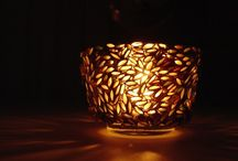 Let your little light shine / by Kay-Leigh Vermeulen