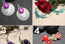 Fashion Jewellery / by Cilory.com