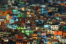 places / by Yangchen Zhang