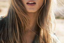 hairs / by Lindsay Loisel