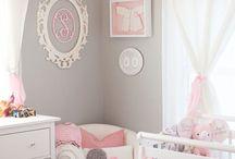 Baby Girl / by Kelli Howard