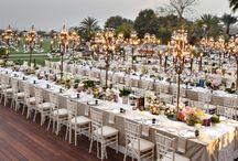 Wedding Ideas! / by Arnela Mimic