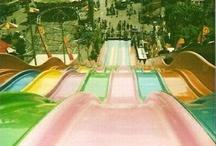 Super Slides / by Karen Pokryfke
