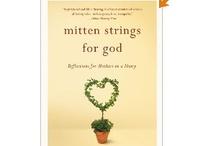 Books To Read / by Julee Irish