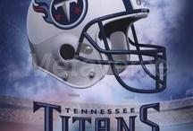 Titans / by Beth Thomas