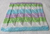 Knit and Crochet Cloths / by Melayla O