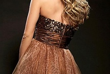 Prom dress & Accessories... / Senior party... / by Felisia Louise