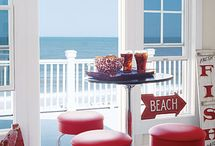 Decorating with Red / by Coastal Living