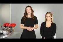 Wear To Work: Women / by Wesleyan Career Center