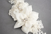 wedding accessories / Please pins < 3 One Day, Thank You. / by handdress