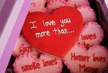 Valentine's Day / by be2 matchmaker