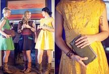 Fashion, Style & Beauty / by Die, Food Dye!