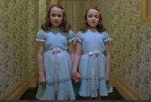 Creepy Crawlies: A Horror Fan's Delight (Movies, TV, Memorabilia) / by Gretchen Gleason