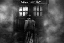 """DoctorWho"" / by Madison Elizabeth"