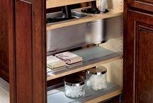 Storage/Organization: Bathroom / by Allison Lott