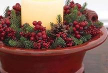 Simple Christmas / by Kathy Detwiler Harris