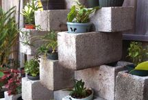 Planning the garden/patio / by SE Wheeler-Fiddler