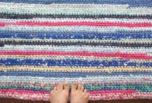 Crochet / by Meredith Bledsoe
