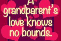 "THERE IS ""NOTHING "" LIKE  ....{ "" GRANDCHILDREN "" } !!!.... / by Granny Cox"