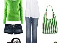 My Style / by Ashley Wenzel