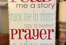 Favorite sayings / by Megan Davis