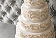 Wedding Cakes / by NZ Bride .co.nz