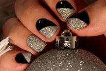 Fingernails / by Becky Prihar