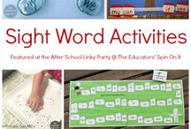 Homeschooling Ideas / by JoAnn Carson