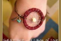 DIY Jewelry / by Michelle Martin Garner