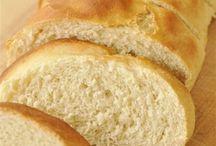 Bread / by Jessica Allen & Lindy Allen