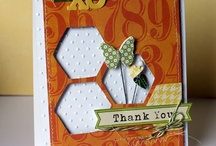 cards / by Linda Bluhm