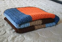 Crochet/Sewing/Knitting / by Kori Crown