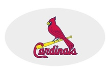 St. Louis Cardinals / by EyeBlack.com