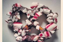 Christmas Recipes / My compilation of delicious looking holiday treats / by Taylor Rosling