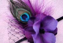 hair bow ideas / by Robin Moody