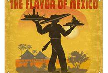 mexican / by Dena Ybarra