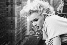 Marilyn Monroe / by April Styles
