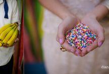Engagement  / by Megan Wade
