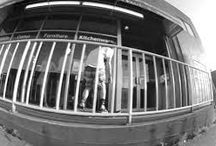 Skateboarding  / by Board Action