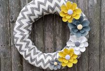 Wreaths / by Helli Higgins