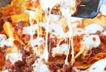 Recipes Italian / by Lori Harach