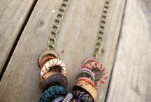 diy jewelry / by Niki Stylianou