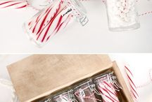 Christmas Gifts. / by Lindsay Lee