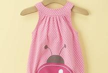 Cute baby stuff / by Jessica Minzinga