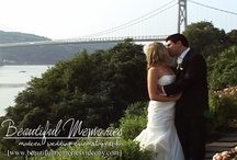 Hudson Valley Wedding Locations / These are some of our favorite wedding venues, photo locations and ceremony sites in the Hudson Valley. / by Beautiful Memories Cinematography