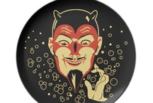 Theme - Devilish / by Jennifer Gibbs